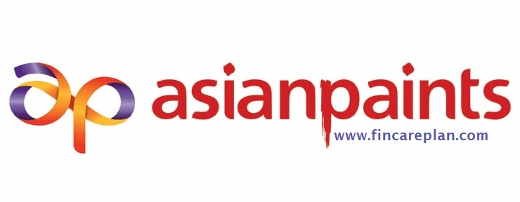 Asian paints share price review
