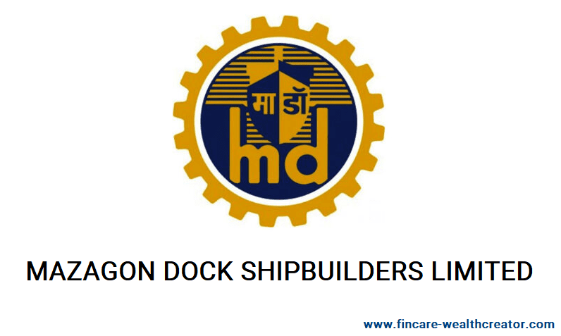 Mazagon Dock IPO