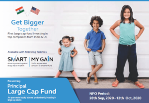 principal largecap fund review