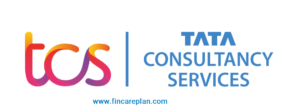 TCS shares price