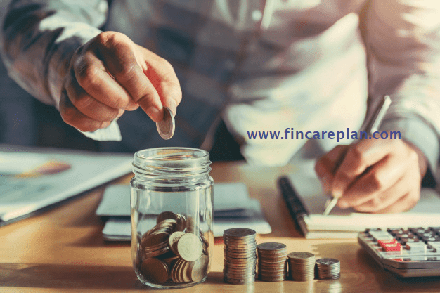 wealth creation in financial planning